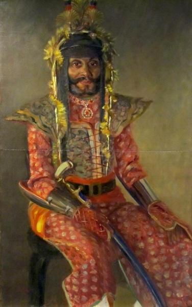 Künstler München Maler hartloff